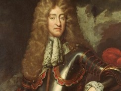 King James II and His Troubled Reign