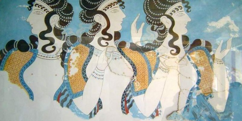 The Demise of the Minoans