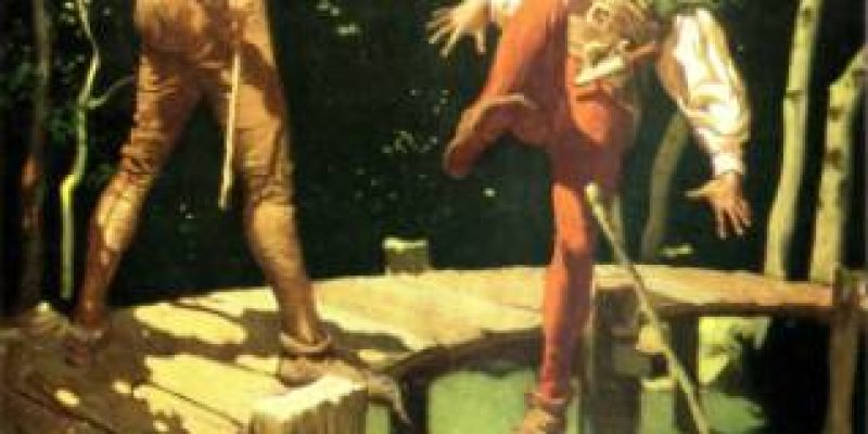 Was Robin Hood Real or Just Fiction?