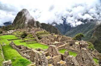 Machu Picchu Facts – 11 Fascinating Details of the Inca Citadel