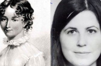 Two Frightening Similar Murders – 157 Years Apart
