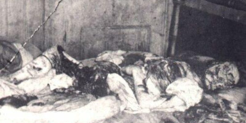 Jack The Ripper – First Celebrity Serial Killer
