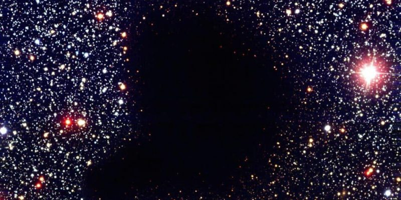 The Boötes Void – A Patch of Space With Few Stars