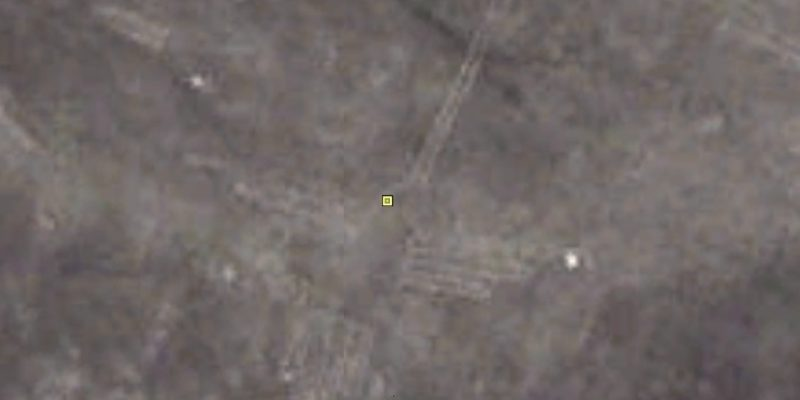 The Mysterious Nazca Lines
