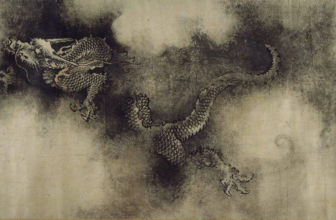 The Great Flood of China: Bringing a Legend to Life