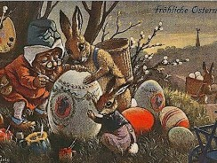 Celebration of a Pagan Easter