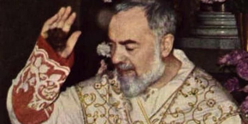 Padre Pio, his Miracles and Controversial Stigmata
