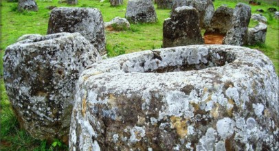 Plain of Jars, Laos: The Mysteries of Iron Age Megaliths