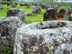 The Plain of Jars: Mysteries of Laos' Iron Age Megaliths