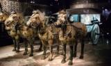 The Lavish Qin Shi Huang Tomb – Built for Immortality
