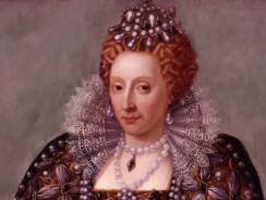 Did Queen Elizabeth Murder the Wife of Robert Dudley?