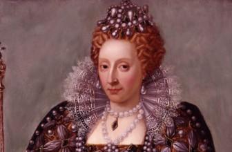 Did Queen Elizabeth Murder the Wife of Robert Dudley?
