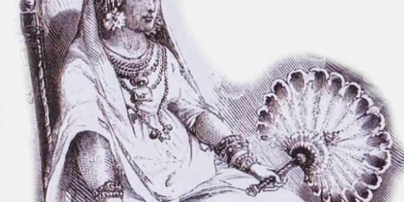 Queen Ranavalona I: The Most Murderous Woman in History