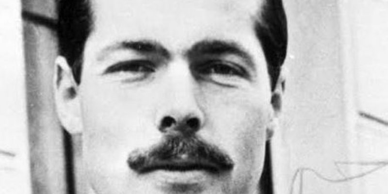 Lord Lucan Richard Bingham Still Wanted For Murder