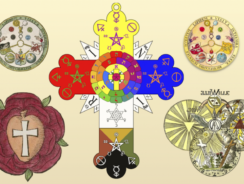 Ancient Secret Order of the Mystical Rosicrucians