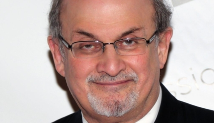 Salman Rushdie and the Iranian Fatwa