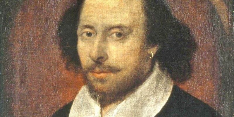 The Shakespeare Authorship Question
