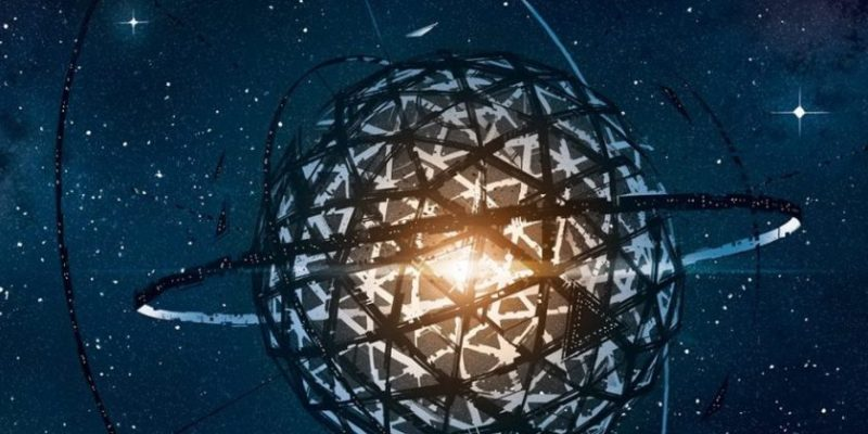 Tabby's Star: A Deep Space Mystery Never Seen Before