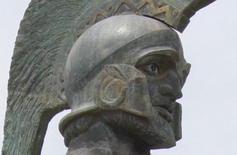 Sparta: The Antithesis of Egypt
