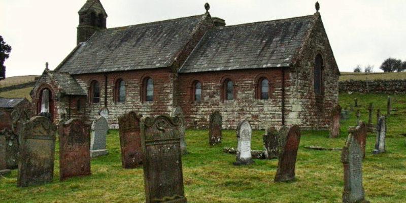 The Croglin Grange Vampire of Cumberland