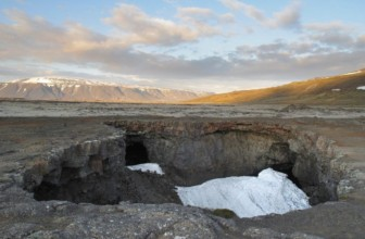 Mysteries of the Viking Cave: Bandits, Mutilations, and the Fire Giant