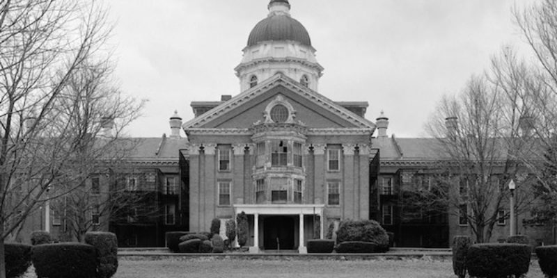 Five Haunted Hospitals With A Dark Past