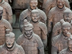 Terracotta Army – Eternal Sentinels of Qin Shi Huang