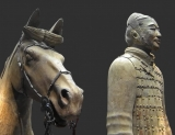 The Terracotta Army: Earthen Soldiers of China's First Emperor