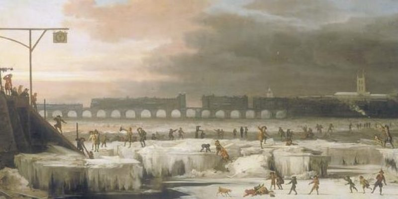 What Caused the Little Ice Age?