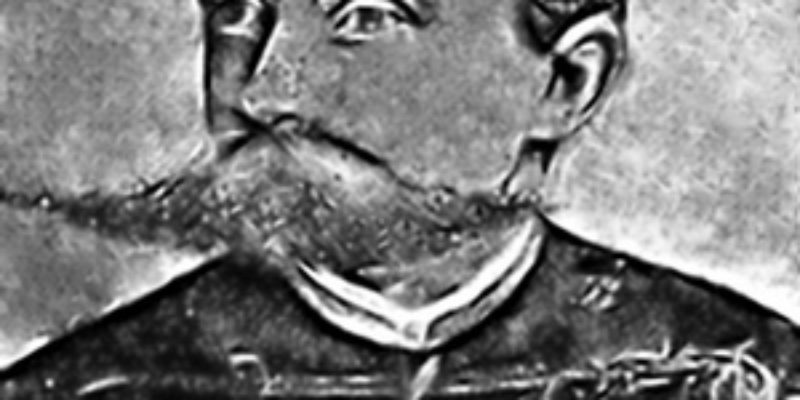 Jack the Ripper Suspect: Francis Tumblety
