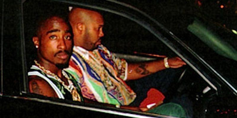 The Murder of Tupac Shakur
