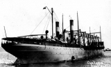 The USS Cyclops Disappearance