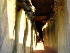 Newgrange: The Ancient Winter Solstice Temple in Ireland