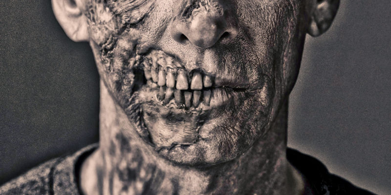 History of Zombies from Ancient Times to Pop Culture