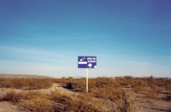 The Zone of Silence: Anomalies in the Mexican Desert