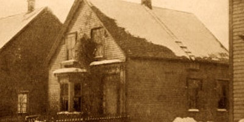 The Great Amherst Mystery: A Documented Haunting
