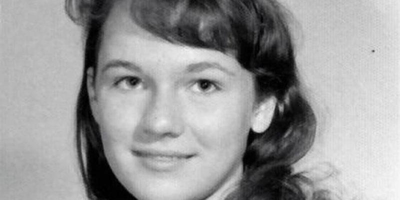 The Murder of Betsy Aardsma