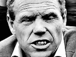 Bill Ramsey – The Southend Werewolf