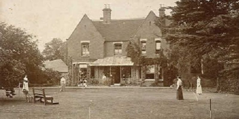 The Unexplained Mysteries of England's Borley Rectory