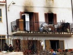 Canneto di Caronia Fires: Paranormal or Not?