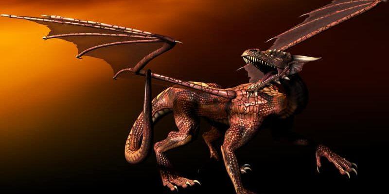 Smok the Wawel Dragon: Legend of Polish Folklore