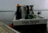 What Happened to the Crew of the Casie Nicole