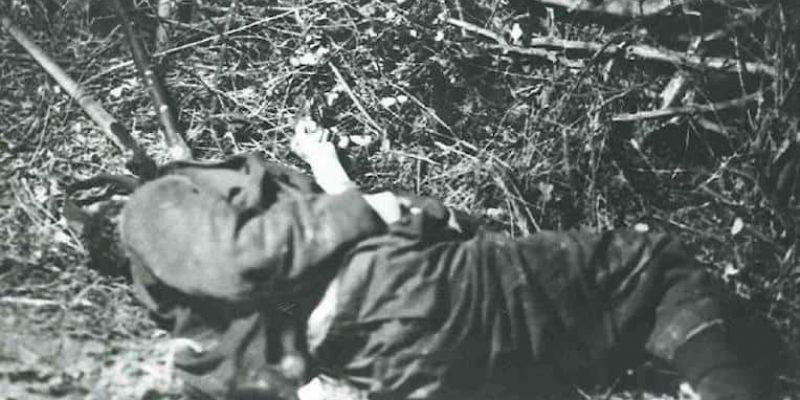 The Charles Walton Witchcraft Murder