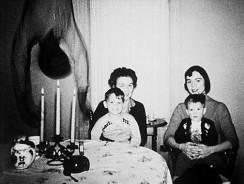 The Cooper Family Photo