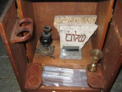 Dibbuk Box: The Story of a Possessed Wine Cabinet