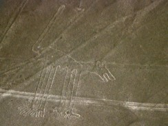 Nazca Lines of Peru and Recent Findings