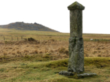 The Murder of Charlotte Dymond on Bodmin Moor