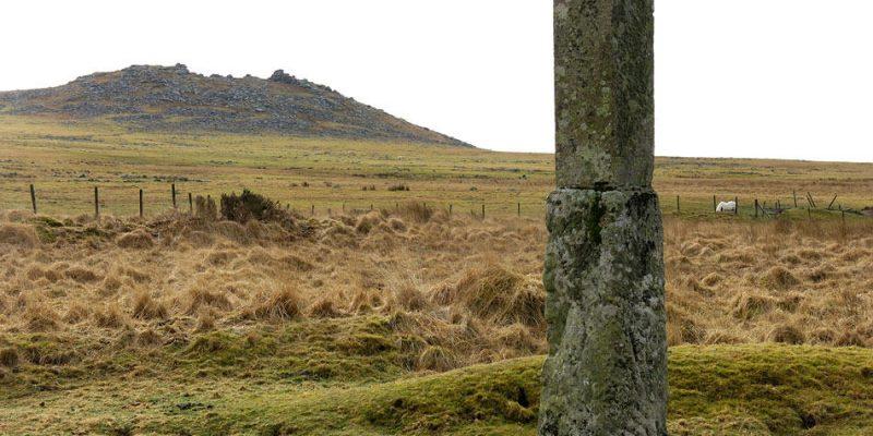 The Murder of Charlotte Dymond on Bodmin Moor