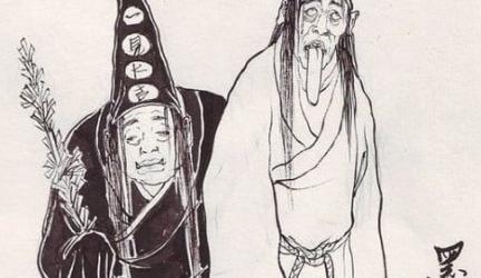 Heibai Wuchang: Underworld Reapers of Chinese Mythology