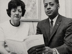 The Betty and Barney Hill Abduction